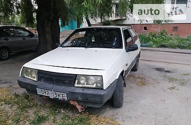 ВАЗ 2108 1989 в Житомире