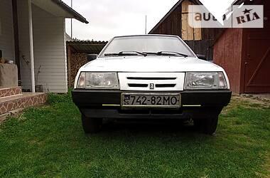 ВАЗ 2108 1991 в Вижнице