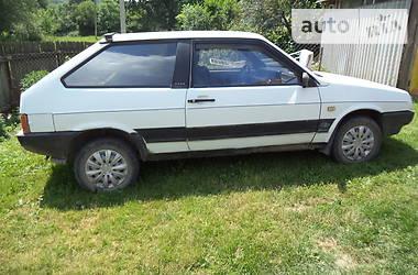 ВАЗ 2108 1991 в Гусятине