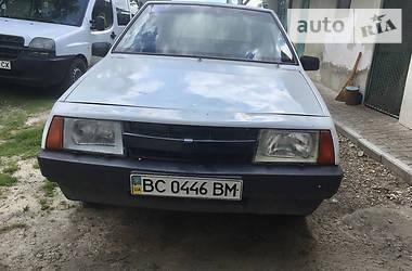 ВАЗ 2108 1990 в Самборе