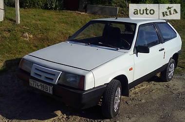 ВАЗ 2108 1992 в Тульчине