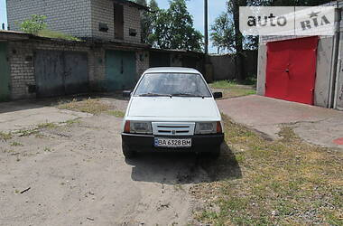 ВАЗ 2108 1992 в Светловодске