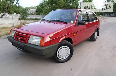 ВАЗ 2108 1990 в Полтаве