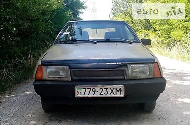 ВАЗ 2108 1987 в Подольске