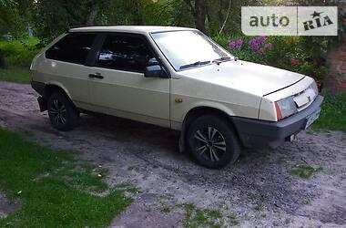 ВАЗ 2108 1989 в Ромнах