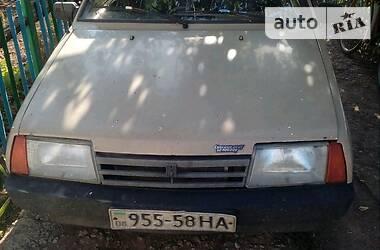 ВАЗ 2108 1995 в Мелитополе