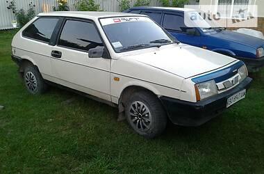 ВАЗ 2108 1987 в Теребовле