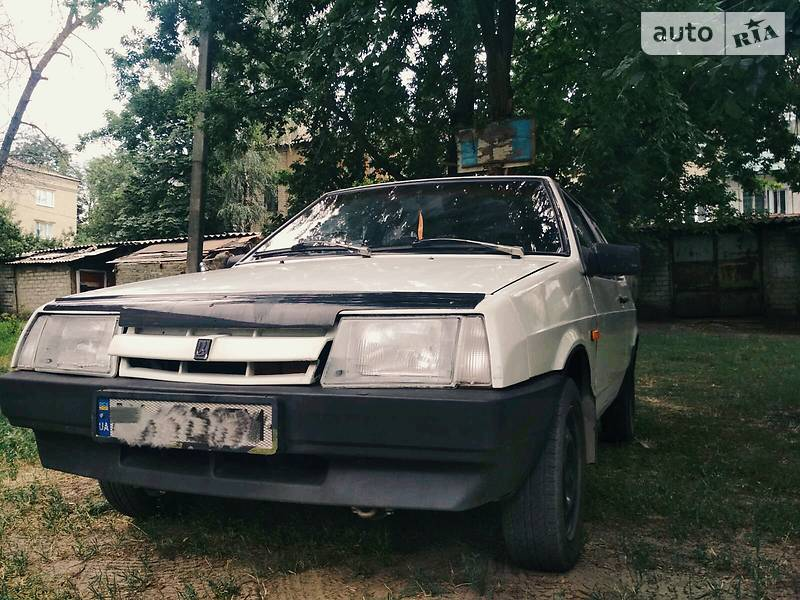 ВАЗ 2108 1987 в Балаклее