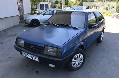 ВАЗ 2108 1993 в Стрые