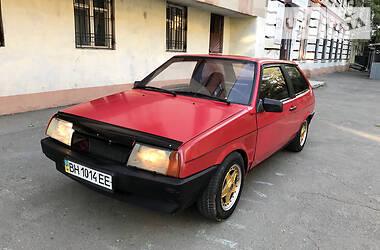 ВАЗ 2108 1995 в Одессе