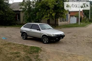 ВАЗ 2108 1991 в Павлограде