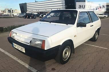 ВАЗ 2108 1987 в Житомире