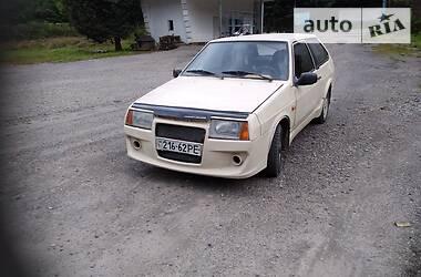 ВАЗ 2108 1987 в Воловце