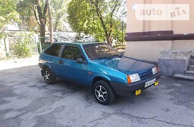 ВАЗ 2108 1997 в Днепре