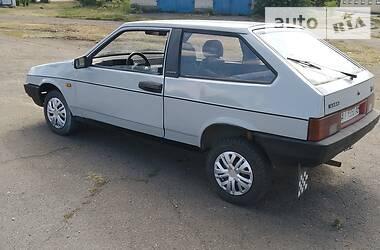 ВАЗ 2108 1993 в Врадиевке