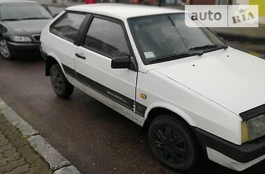 ВАЗ 2108 1995 в Луцке