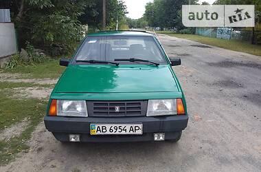 ВАЗ 2108 1987 в Тыврове
