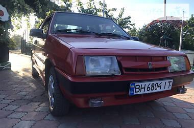 ВАЗ 2108 1987 в Одессе