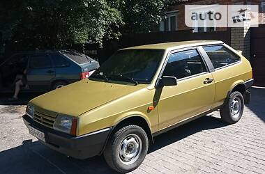ВАЗ 2108 1986 в Харкові