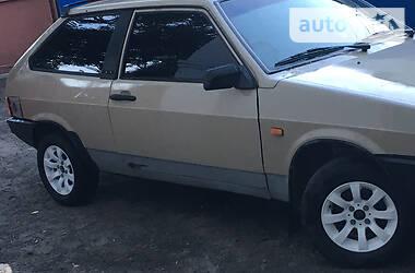 ВАЗ 2108 1987 в Буче