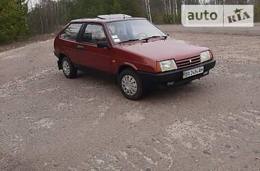 ВАЗ 2108 1995 в Житомире
