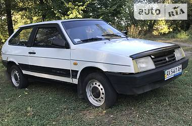 ВАЗ 2108 1987 в Ахтырке