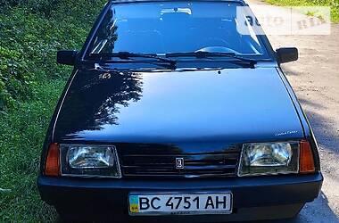 ВАЗ 2108 1991 в Львове