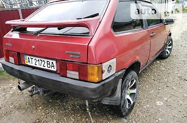 ВАЗ 2108 1998 в Сокирянах