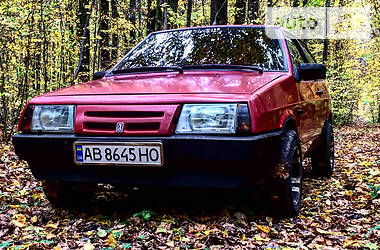 ВАЗ 2108 1990 в Литине