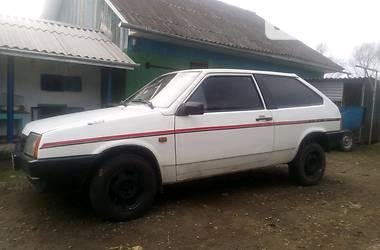 ВАЗ 2108 1995 в Коломые