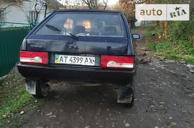 ВАЗ 2108 1990 в Коломые