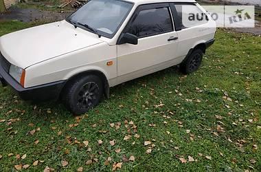 ВАЗ 2108 1988 в Никополе