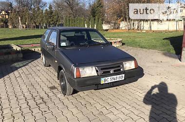 ВАЗ 2108 1991 в Коломые