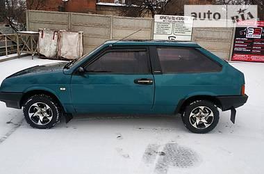 ВАЗ 2108 1992 в Кривом Роге