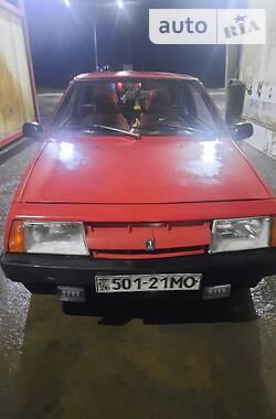 ВАЗ 2108 1986 в Сторожинце