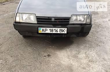 ВАЗ 2108 1994 в Запорожье