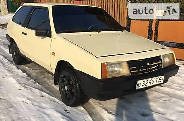ВАЗ 2108 1985 в Тернополе