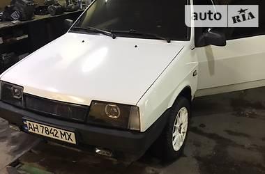 ВАЗ 2108 1990 в Мирнограде