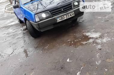 ВАЗ 2108 1986 в Кривом Роге
