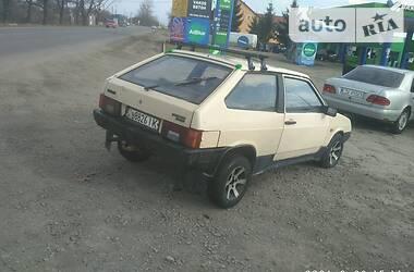 ВАЗ 2108 1987 в Тячеве