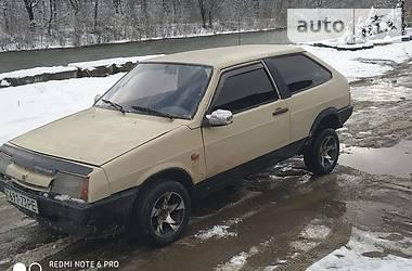 ВАЗ 2108 1988 в Сколе