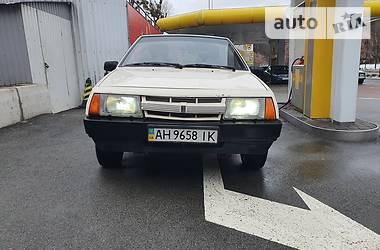 ВАЗ 2108 1992 в Киеве