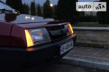 ВАЗ 2108 1992 в Тростянце