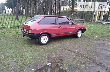 ВАЗ 2108 1992 в Млинове