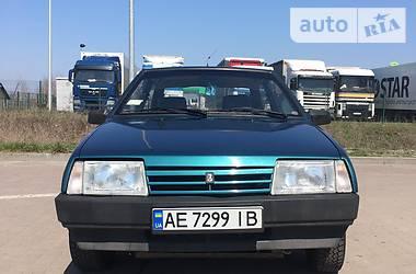 ВАЗ 2108 1995 в Днепре