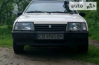 Хэтчбек ВАЗ 2108 1989 в Чернигове