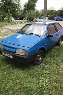 Хэтчбек ВАЗ 2108 1989 в Вышгороде