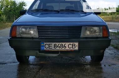 Купе ВАЗ 2108 1989 в Кельменцах