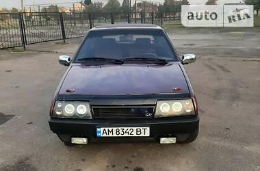 Хэтчбек ВАЗ 2108 1992 в Житомире