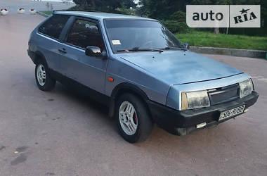 Хэтчбек ВАЗ 2108 1991 в Житомире